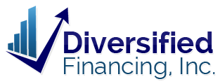 Diversified Financing, Inc., Logo